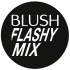 BLUSH FLASHY MIX